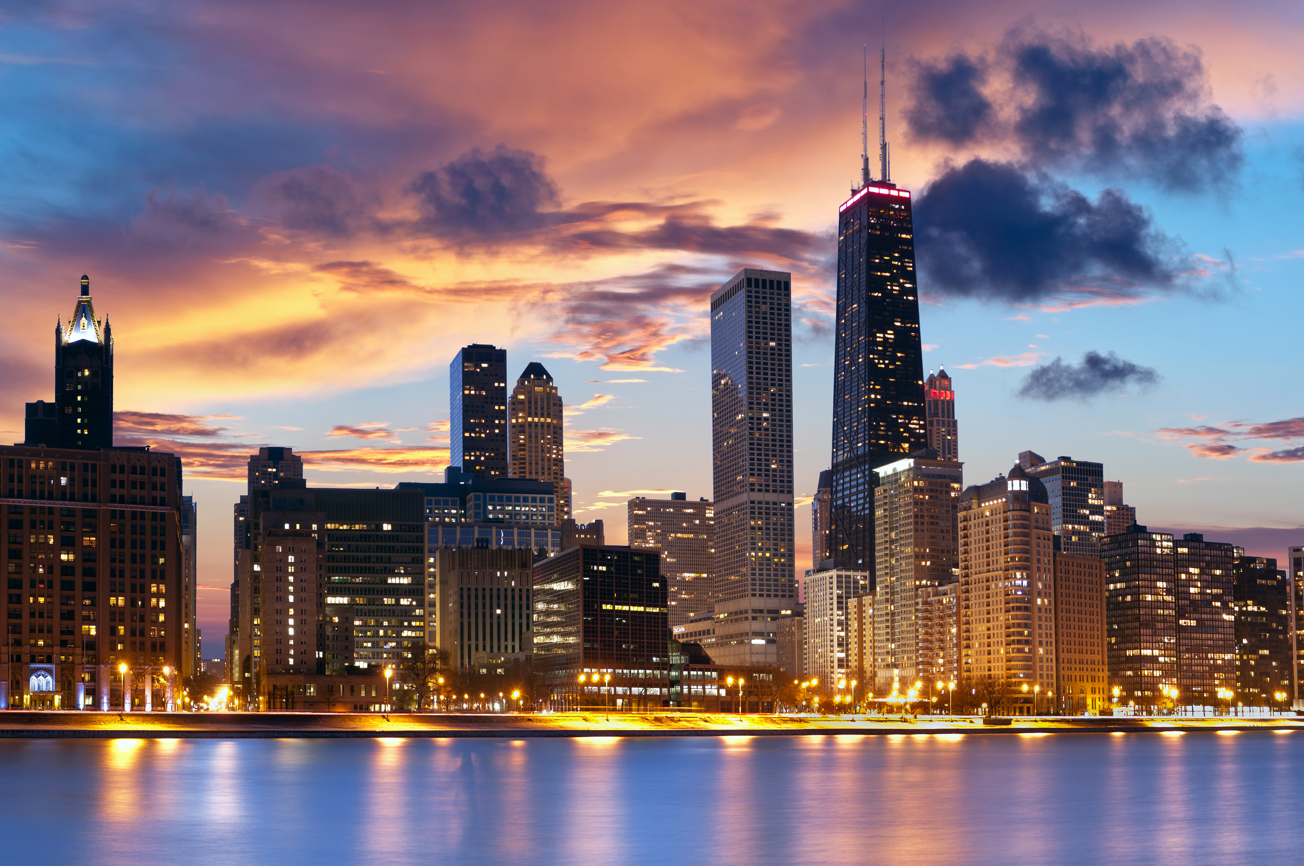 Chicago hotel deals