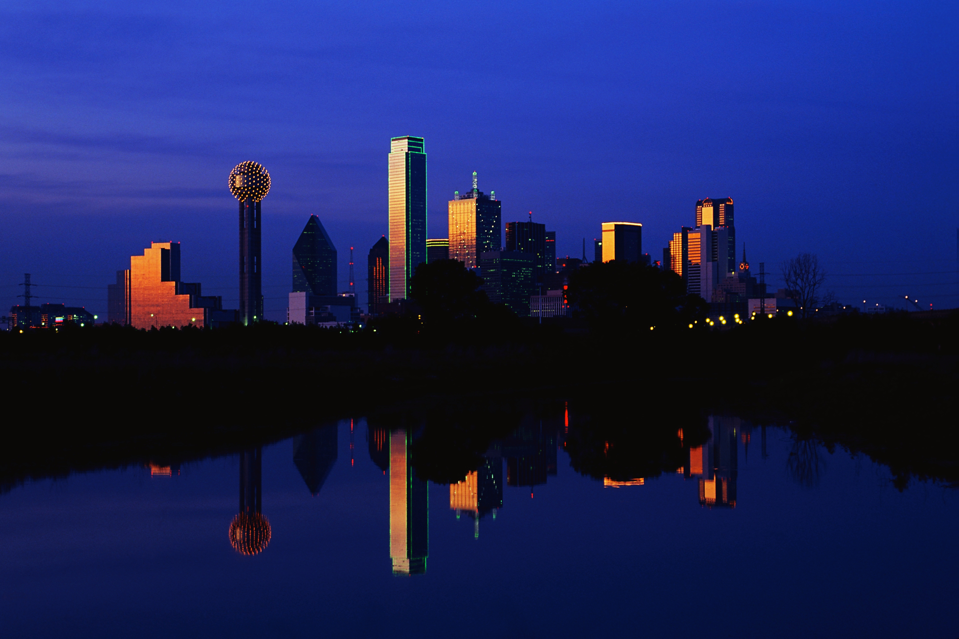 Dallas hotel deals