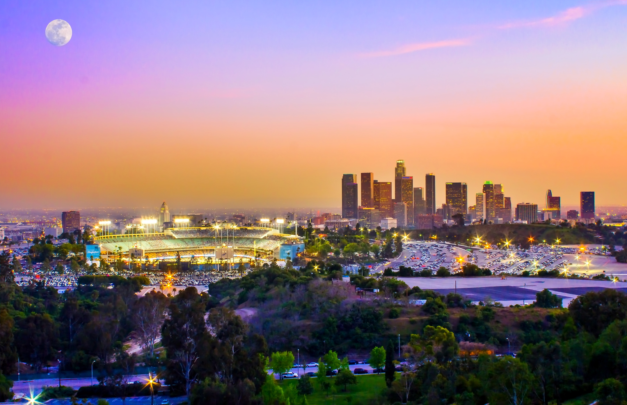 Los Angeles hotel deals