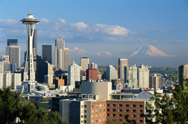 Seattle hotel deals