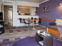 Apartment (6 person)