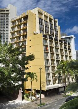 Aqua Bamboo Waikiki, Honolulu, HI, United States