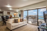 Executive Room, 1 Bedroom, Ocean View