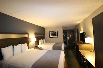 Best Western O'Hare/Elk Grove - Elk Grove Village, IL 60007 - Guestroom