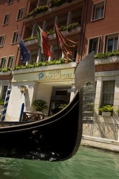 威尼斯帕帕多普利美憬閣索菲特飯店