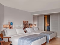 Andaz, 2 Queen Beds, Mountain View