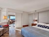 Andaz, Suite, Partial Ocean View