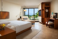 Andaz, Room, 1 King Bed, Partial Ocean View