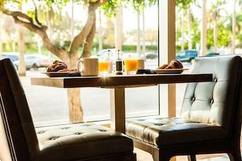 HotelYVE Hotel Miami