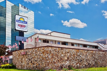 Days Inn Chattanooga - Rivergate