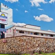 查特諾加戴斯飯店