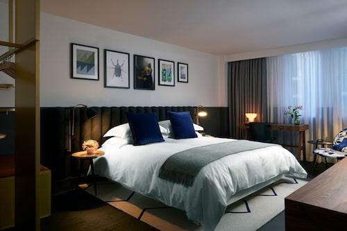 金普頓威茲阿姆斯特丹飯店