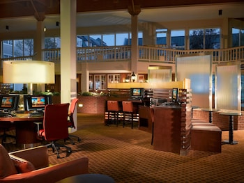 Sheraton Burlington Hotel