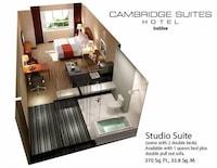 Studio (Double)
