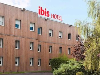 Hotel ibis Nemours