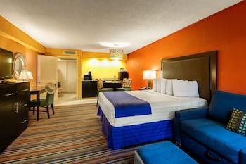 CoCo Key Hotel and Water Resort-Orlando - Orlando, FL 32819 - Guestroom