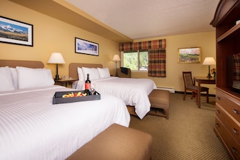 Evergreen Lodge - Vail, CO 81657