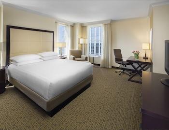 Grand Hyatt Atlanta in Buckhead - Atlanta, GA 30305 - Guestroom