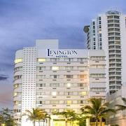 邁阿密海灘萊辛頓飯店