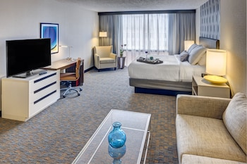 The Executive Hotel at City Center - Fort Smith, AR 72901 - Featured Image