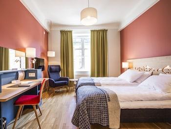 邦德海蒙貝斯特韋斯特酒店
