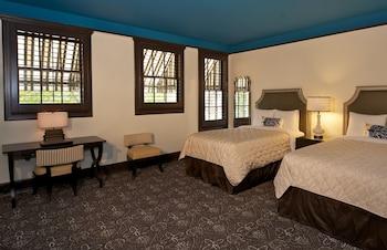La Concha Hotel & Spa - Key West, FL 33040 - Guestroom