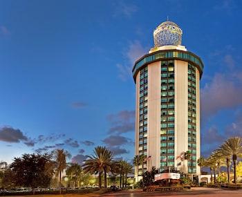 奧蘭多國際大道喜來登福朋飯店