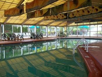 Howard Johnson Hotel Toms River
