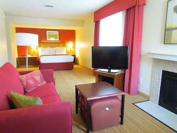 Residence Inn by Marriott Louisville - Louisville, KY 40222 - Guestroom