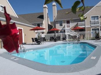 Residence Inn by Marriott Louisville - Louisville, KY 40222 - Pool
