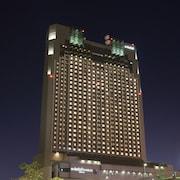 瑞士大阪南海飯店