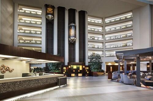 貝爾維尤希爾頓飯店
