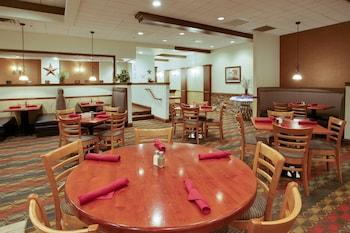 Holiday Inn Harrisburg - Hershey Area, I-81 - Grantville, PA 17028 - Restaurant