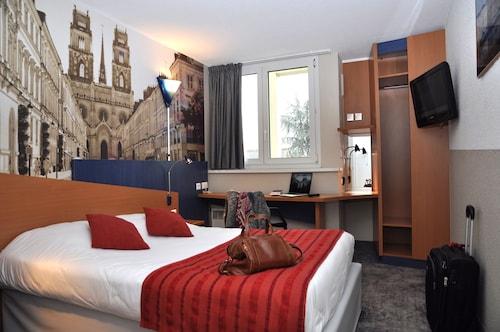 設計之旅飯店