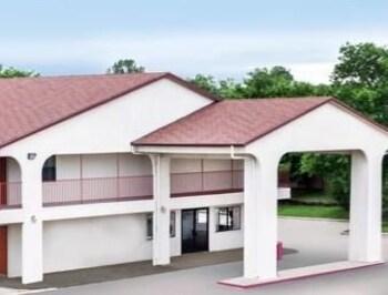 Knights Inn Denton, Denton, TX, United States