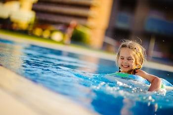 Hyatt Regency Schaumburg Chicago - Schaumburg, IL 60173 - Pool