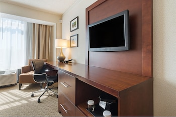 Comfort Inn by the Bay - San Francisco, CA 94109