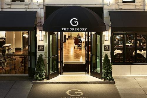 格雷戈里飯店