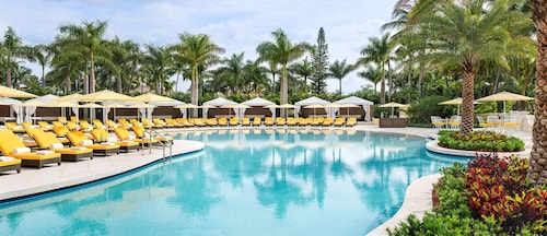 萬豪度假飯店,多拉高爾夫度假村