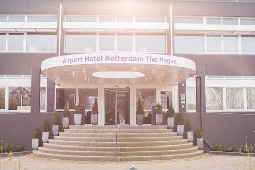 貝斯特韋斯特普拉斯鹿特丹機場飯店