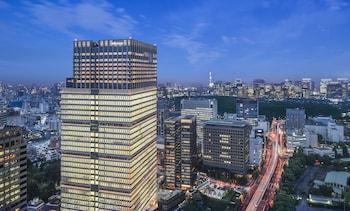 ザ・プリンスギャラリー 東京紀尾井町、ラグジュアリーコレクションホテル