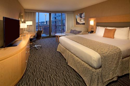 西雅圖華威飯店