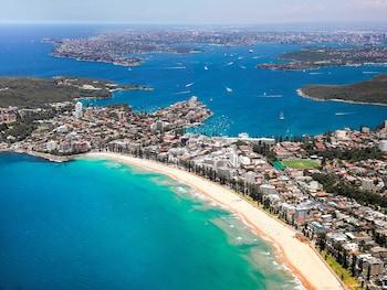 雪梨曼利太平洋諾富特飯店