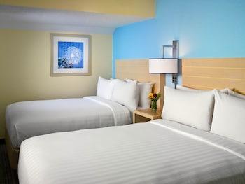 Sonesta ES Suites Burlington VT