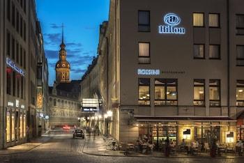 德累斯頓希爾頓飯店