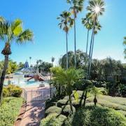 布希公園附近克拉麗奧會議中心飯店