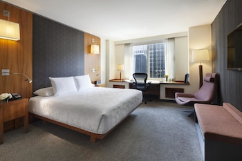 Le Parker Meridien New York