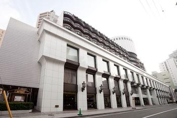 橫濱玫瑰飯店