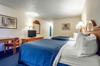 Quality Inn Sandpoint - Sandpoint, ID 83864 - Guestroom