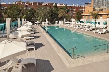 Hoteles de Sol Melia